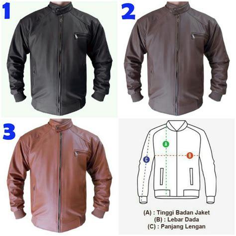 Kaos Ufc By Jaket Kulit Sintetis jaket kulit sintetis jaket kulit motor jaket kulit