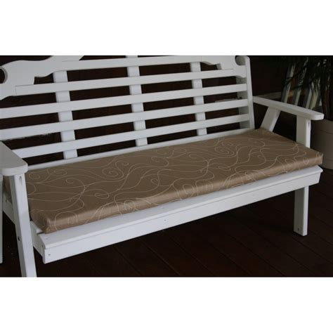 pat bench west roxbury 6 ft bench cushion 28 images 6 ft bench cushion
