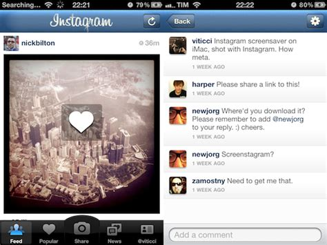 instagram layout tester image gallery new instagram screen