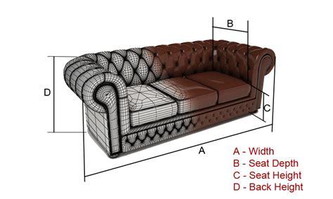depth of a sofa depth of a sofa sofa seat depth michigan home design thesofa
