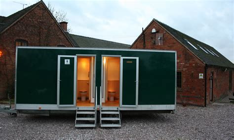 luxury portable bathroom rentals significance of having portable site toilets