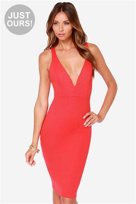 Black V Sexydress dress midi dress bodycon dress 45 00