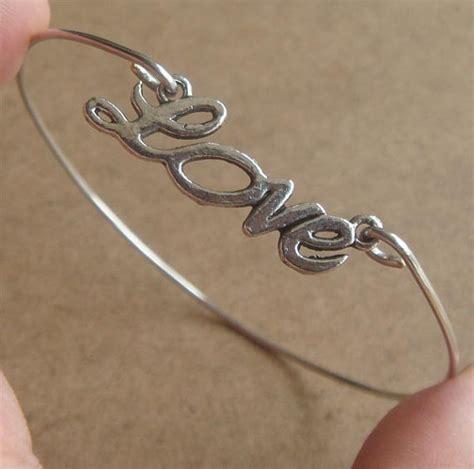 bangle bracelet simple everyday jewelry