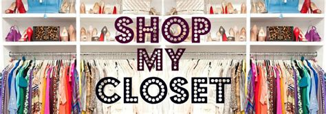 Closet Shopping by Announcement Quot Shop Closet Quot Feature Launched Ciara