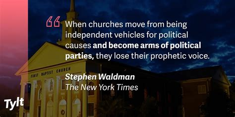 how does a church become tax exempt