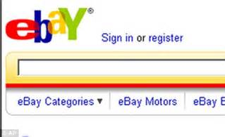 ebay uk my ebay i put my grandmother on ebay but it was a joke says 10