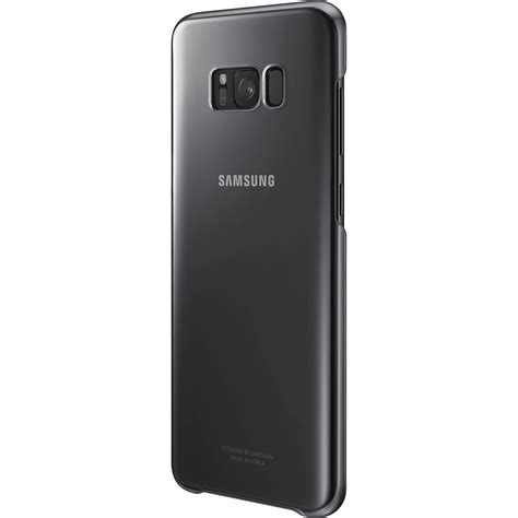 H Samsung S8 by Samsung Protective Cover For Galaxy S8 Ef Qg955cbegus B H
