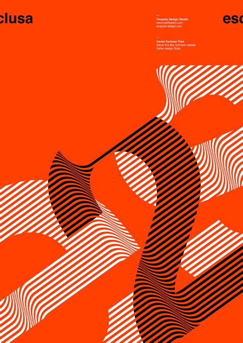 design poster modern minimalist poster design mindsparkle mag