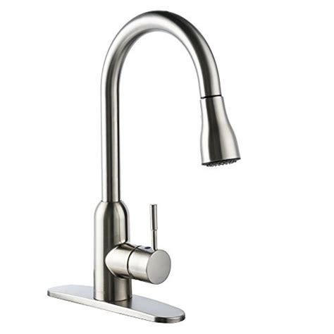 top 5 best pull kitchen faucet for sale 2016
