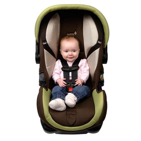 Baby Car Seat Baby Safety Car Seat Car Seat Portable Annbaby safety 1st air protect on board 35 infant car seat grande child safety car