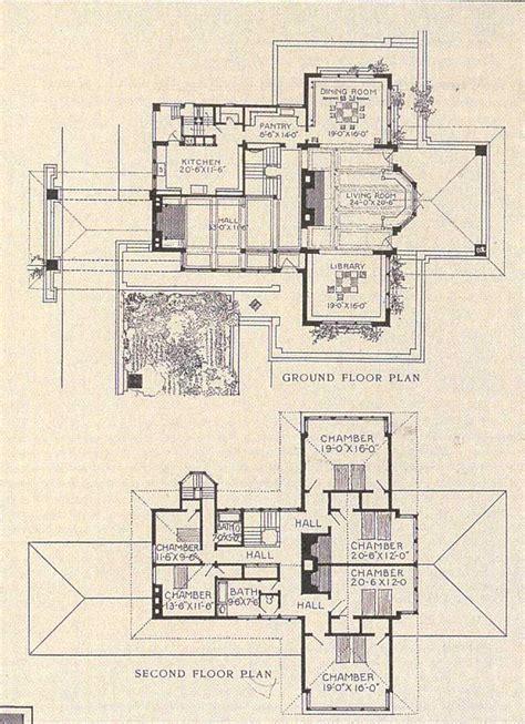 frank lloyd wright blueprints frank lloyd wright building plans