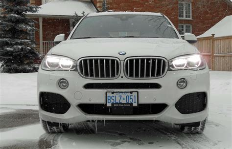 bmw driver assistance package review