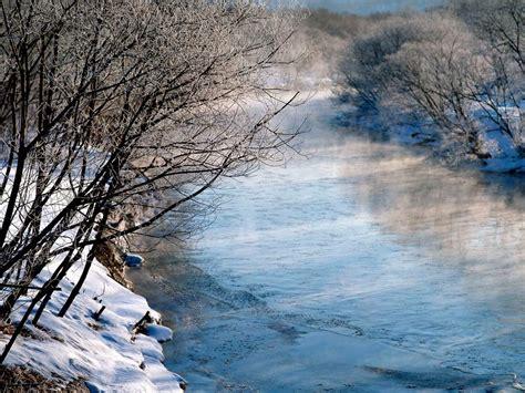 imagenes invierno blanco y negro pintar paisajes impresionantes segunda parte pintura y