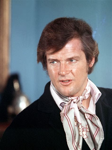 roger moore died roger moore obituary the star who gave james bond a