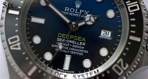 blue reviews up with the rolex deepsea d blue and explaining the