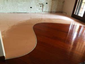 pavimenti in resina trasparente pavimento resina epossidica autolivellante