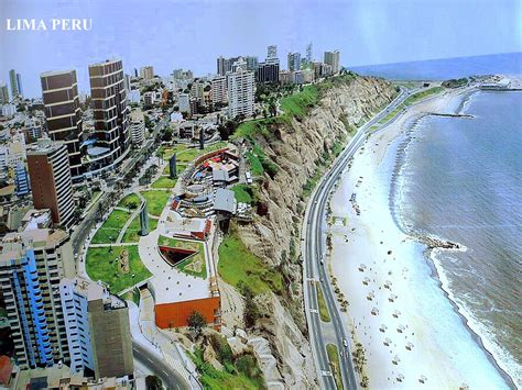 Pictures Of Lima by Lima Peru Weneedfun