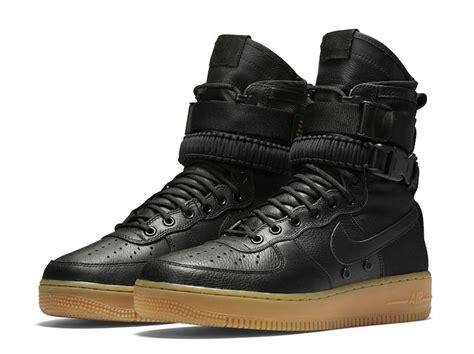 Sepatu Nike Air 1 Special Field Mid White Premium Quality nike special field air 1 release date sneaker bar