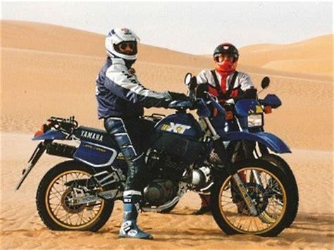 Leichtes Starkes Motorrad by Bilder Von Der Sahara Tour 1992
