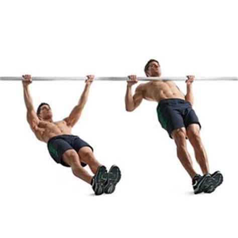 recline rows 10 tips voor meer en betere pull ups strongfit community