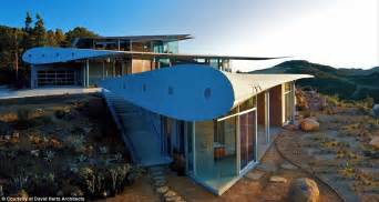 The Wing House the homes of the future amazing pictures of sleek and stylish houses show next generation of
