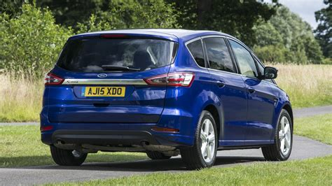 Ford S Max by 2017 Ford S Max Review