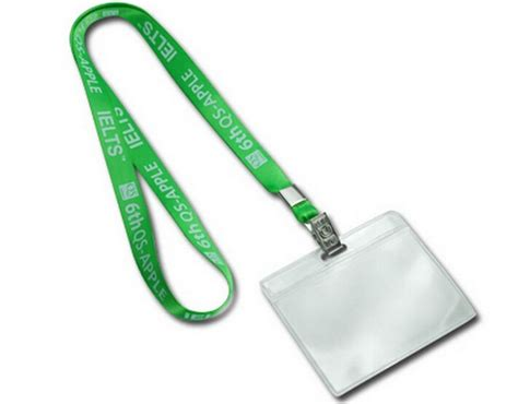 Hot selling lanyard with plastic card holder manufacturers,Hot selling lanyard with plastic card