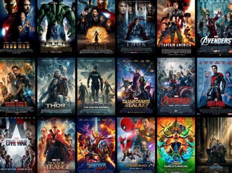 film marvel lista qual 233 a ordem ideal dos filmes do mcu para assistir antes
