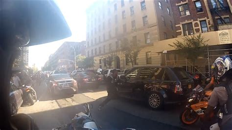 Manhattan Mob Rage Family Of Suv Driver In Motorcycle Speaks Out
