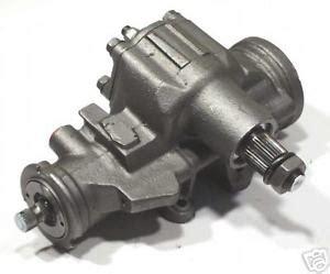 steering gear box | ebay