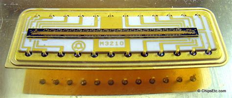integrated circuit gold content gold value in computer chips with decripation