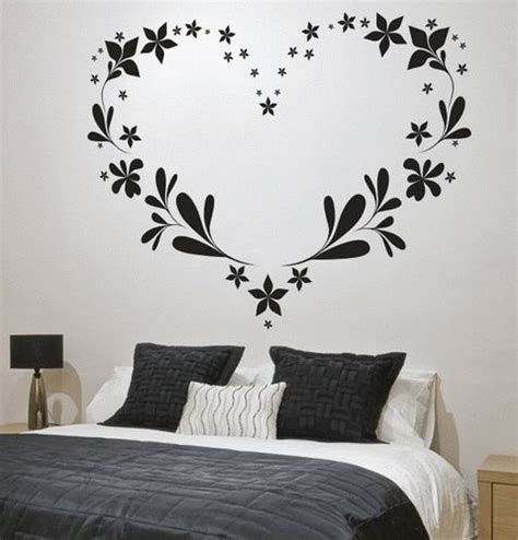 bedroom wall stickers wall stickers and bedroom wall on