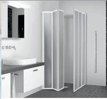 box doccia a scomparsa box doccia 2 lati a scomparsa in acrilico 3 mm e alluminio
