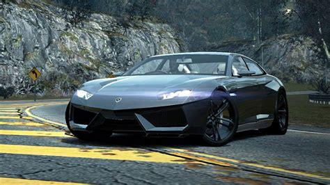 Lamborghini Estoque by Lamborghini Estoque Hd Car Wallpapers Free Download