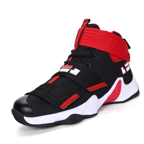best comfortable basketball shoes 2017 new brand men basketball shoes high top athletic