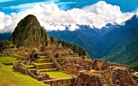 imagenes de paisajes incas machu picchu hotel esperanza miraflores lima