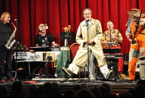 bonzo band almost the bonzo doo dah band ropetackle arts centre