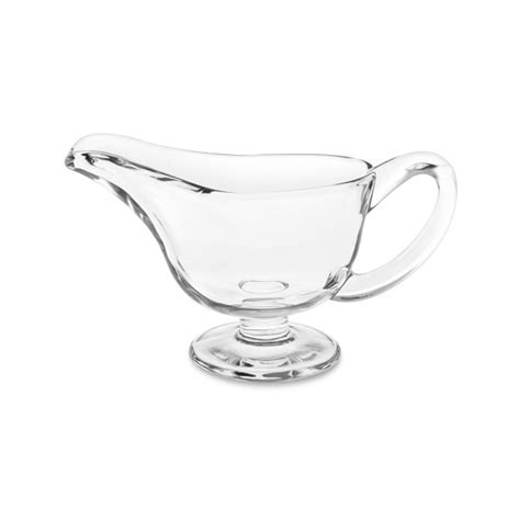 gravy boat williams sonoma glass gravy boat williams sonoma