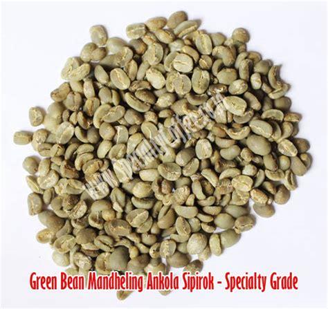 Harga Clear Coffee kopi mandheling ankola sipirok specialtycoffee co id