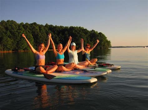 lake wylie paddle boat rentals stand up paddle boarding