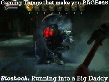 Big Daddy Meme - bioshock gif find share on giphy
