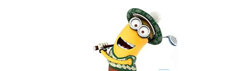 despicable me 2 minion kevin www imgkid com the image