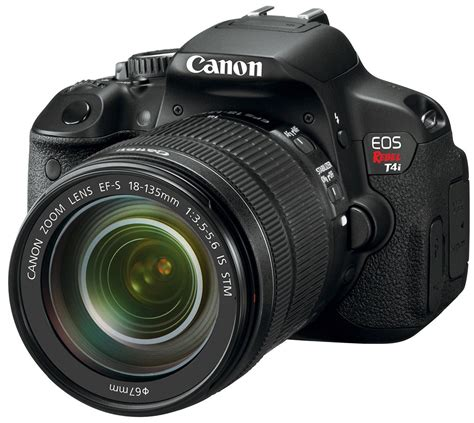 Kamera Canon Eos Rebel T4i by Canon Eos 650d Rebel T4i News At Cameraegg