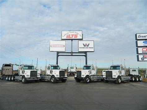 lubbock truck lubbock truck sales lubbock tx freightliner
