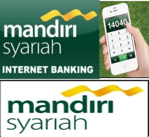 membuka rekening di mandiri syariah internet banking bank internet banking bsm