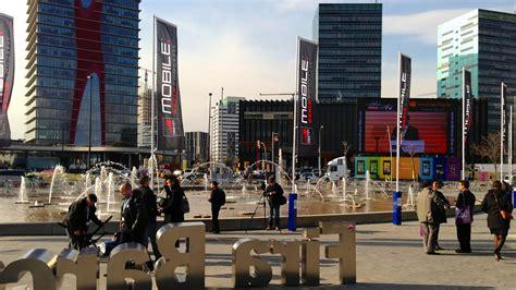 world mobile congress 2014 mobile world congress 2014 s 229 dan f 248 lger du med