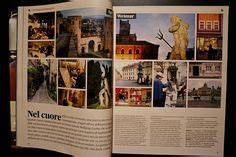 magazine layout photo collage 1000 images about magazine editorial layouts on pinterest