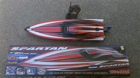 traxxas fastest boat mark grundmann inc about us