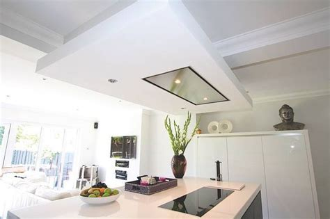 kitchen island extractor fan kitchen layouts small compact island kitchens open plan