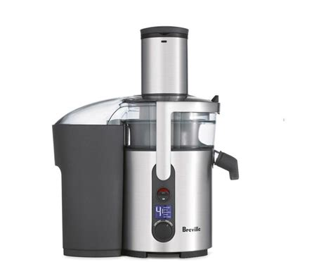 Multifunction Juicer Plus juicers breville